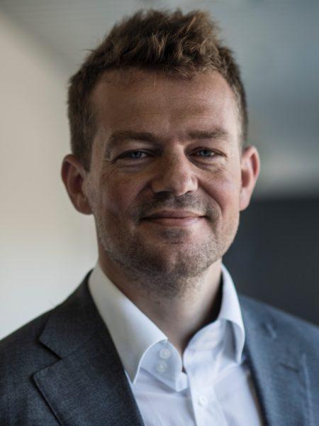 Esben Østergaard